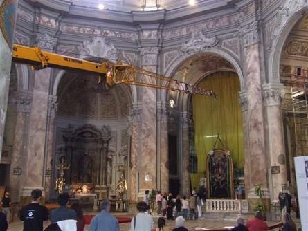 Ordine Chiesa Santa Caterina