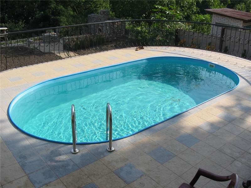 Ordine Realizzazione piscine interrate