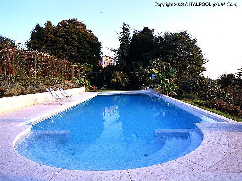 Ordine Montaggio piscine
