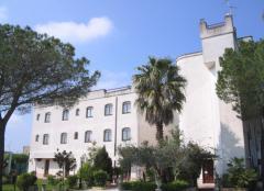 Villa Donna Lisa Albergo Ristorante