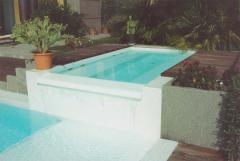 Servizi di arredamento piscine
