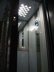 Assistenza tecnica ascensori