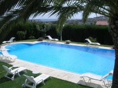 Installazione piscine