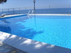 Servizi d'installazione piscine
