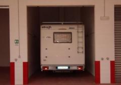 Box / Garage in Affitto a Rivoli