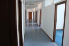 Affittasi uffici mq. 315 Zona Mecenate-Fantoli
