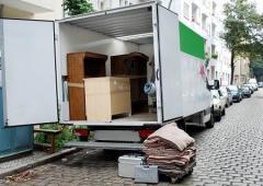 Trasferimento / adattamento mobili