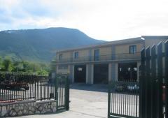 Laboratorio in Affitto a San Michele Di Serino
