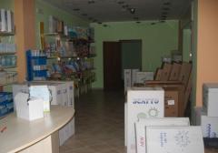 Negozio in Affitto a Alvignano