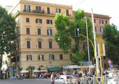 Appartamento in Affitto a Roma - 4 locali
