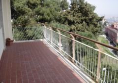 Appartamento in Affitto a Napoli - più di 5 locali
