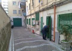 Negozio in Affitto a San Giorgio A Cremano
