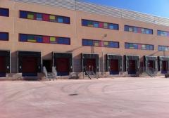 Capannone in Affitto a Carinaro - 10000 m²