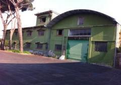 Capannone in Affitto a Napoli - 12000 m²