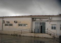 Capannone in Affitto a Napoli - 400 m²