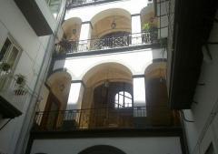 Appartamento in Affitto a Napoli - 3 locali