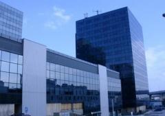 Ufficio in Affitto a Napoli - 2260 m²