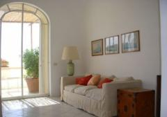 Appartamento in Affitto a Capri - 4 locali