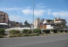 Terreno edificabile commerciale in Affitto a Giugliano In Campania