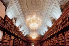 La Biblioteca Braidense e La Bilbioteca Statale di