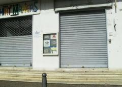 Magazzino in Affitto a Pozzuoli