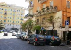 Negozio in Affitto a Napoli