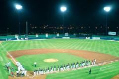 "Stadio baseball ""Guatamare"" di"