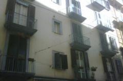 Appartamento in Affitto a Napoli - 4 locali