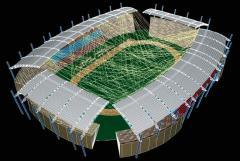 Stadio Olimpico Metropolitano