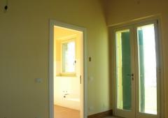 Casa indipendente in Affitto a Ancona - 120 m²