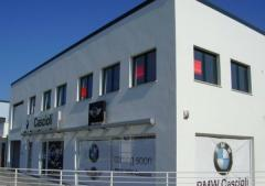 Ufficio in Affitto a Porto San Giorgio - 420 m²