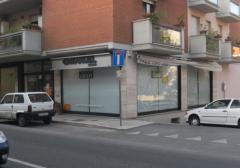 Negozio in Affitto a San Benedetto Del Tronto