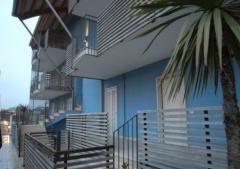 Appartamento in Affitto a San Benedetto Del Tronto -  3 locali