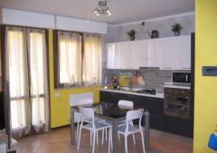 Appartamento in Affitto a Pesaro - 5 locali