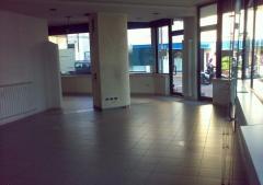 Negozio in Affitto a Pesaro