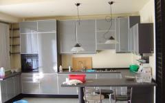 Appartamento in Affitto a Pesaro - 3 locali