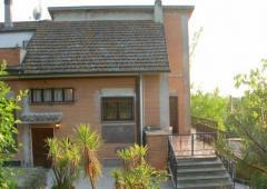 Villa in Affitto a Sant'Oreste
