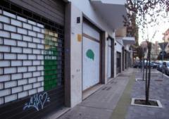 Negozio in Affitto a Roma - 450 m²