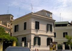 Palazzo / Stabile in Affitto a Roma