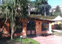 Villa in Affitto a Roma