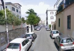 Magazzino in Affitto a Roma - 330 m²