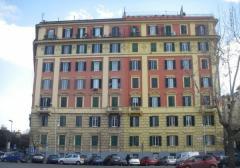 Appartamento in Affitto a Roma - 5 locali