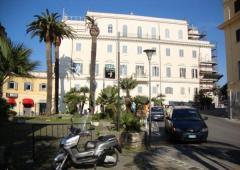 Appartamento in Affitto a Anzio - 4 locali