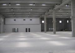 Capannone in Affitto a Cassino - 3500 m²