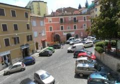Casa indipendente in Affitto a Frosinone - 75 m²