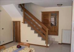 Casa indipendente in Affitto a Frosinone - 65 m²