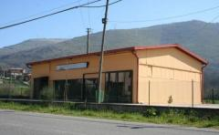 Capannone in Affitto a Castro Dei Volsci - 160 m²