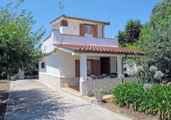 Villa / Villetta in Affitto a Fondi
