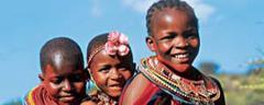 Africa e Oceano Indiano: Tanzania