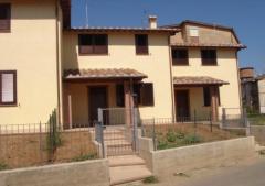 Villetta a schiera in Affitto a Attigliano